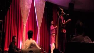 Hemant & Vaishali Panwar Kathak Duets