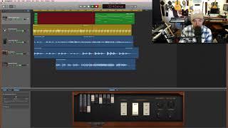 make the hammond organ in garageband sound real - advanced software instrument automation garageband
