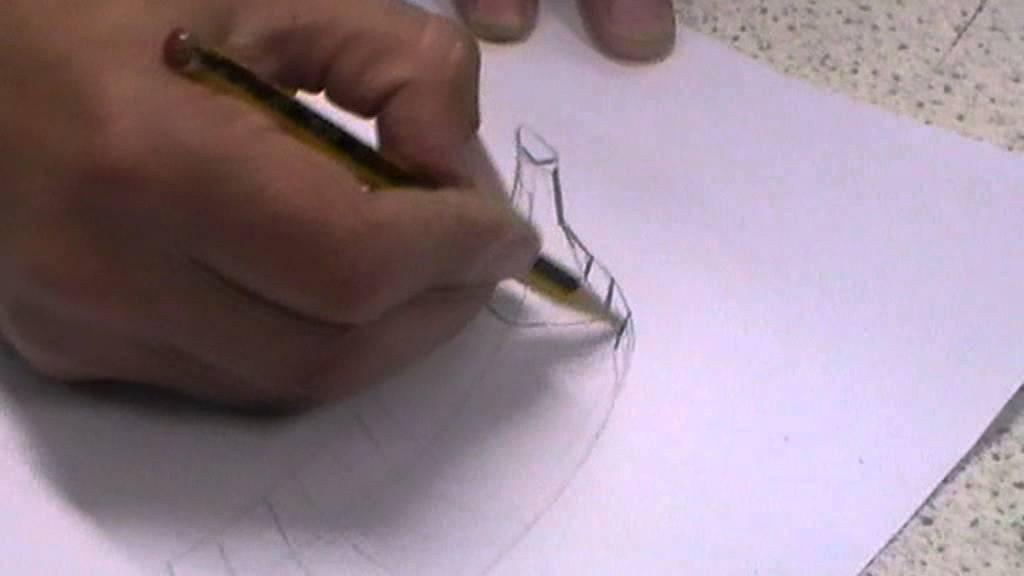 Contour Line Drawing Leonardo Da Vinci : Contour lines on the banana youtube