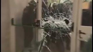 İspanya'nın Parçalanması İçin Oy Kullanan Katalanlara İspanyol Polis Müdahale Etti