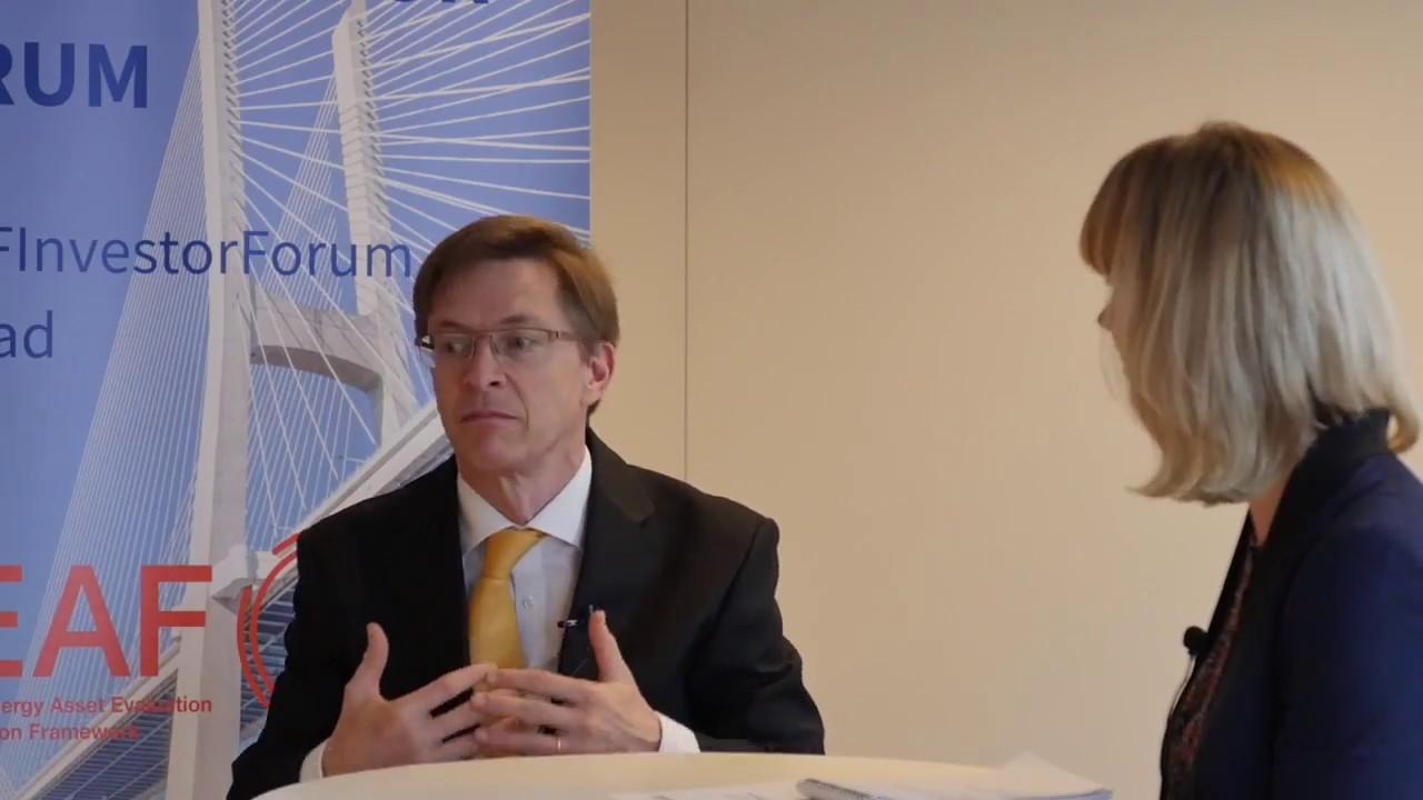 Financing energy efficiency with Pierre-Antoine Machelon (SEAF Investor Forum)