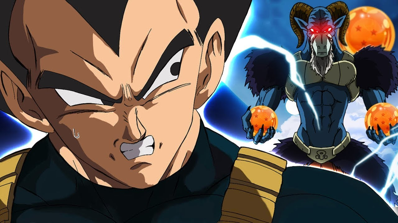 Vegeta Goku Vs Moro Geht Ins Finale Dragon Ball Super Youtube