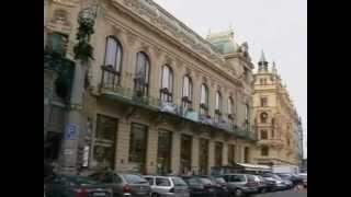 Моя удивительная Прага обзор Чехия
