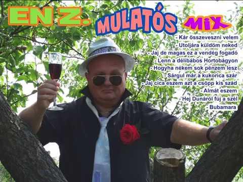 Nagy Zoltán - Mulatós mix