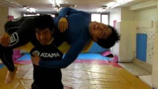 黒・黄:tokimura 黒・青:sano.
