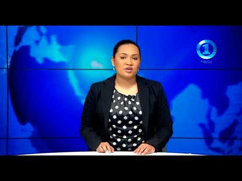 FIJI ONE SPORTS NEWS 250518