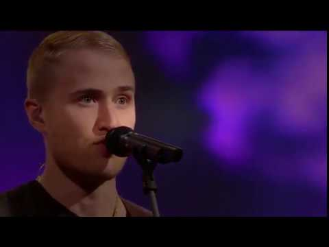 Mike Posner – I Took A Pill In Ibiza (THE VOICE OF HOLLAND)