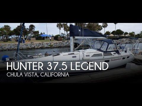 Used 1995 Hunter 37.5 Legend for sale in Chula Vista, California