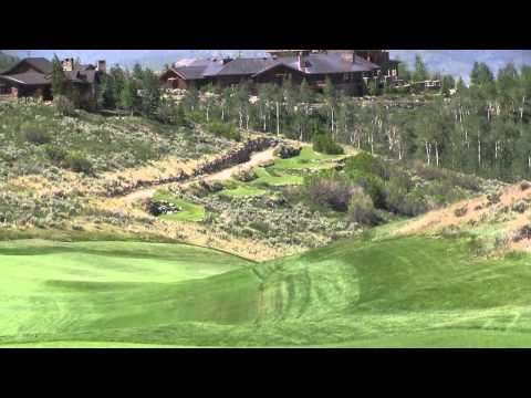Promontory Club Golf - Park City Golf At Its Finest