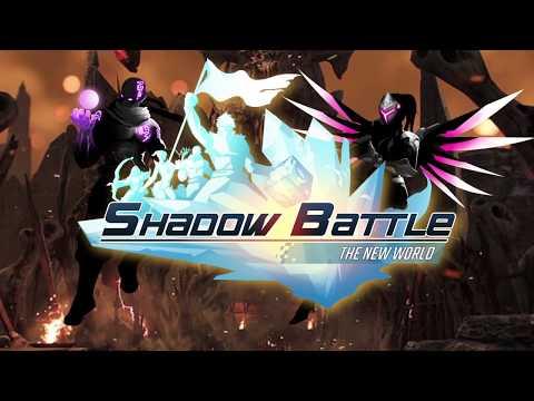 ShadowBattle 2 Beta Teaser