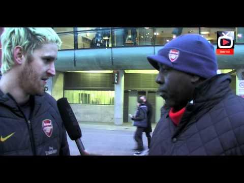 Arsenal Fan Talk #9 Arsenal 2 Aston Villa 1 - ArsenalFanTV.com