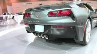 BT Toronto: Canadian International Auto Show (2 of 4)