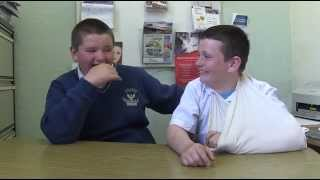 The Boys of Wexford (School Award Night Compilation)