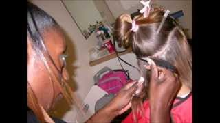 Hair Extension Trainers Course with No. 1 Hair Extension Training School Diane Shawe