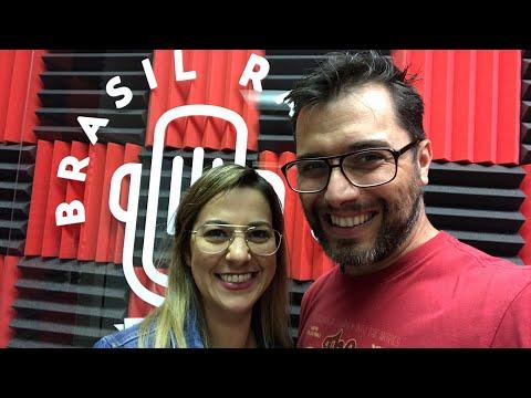 Brasil Radio | Programa Orlando em Revista #42