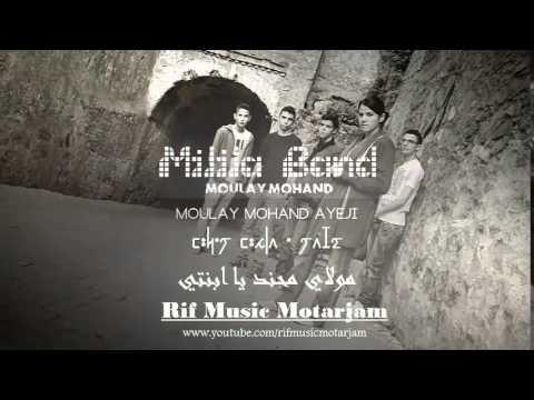Milila Band : mulay muḥnd أغنية مولاي محند مترجمة إلى العربية