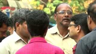 Tamil Cinema Reporters unique Protest - RedPix 24x7