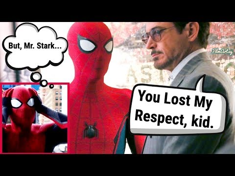 Is Tom Holland's Spider-Man Cancelled? - Sony Cuts Ties With Marvel Studios