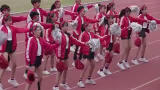 Publication Date: 2018-12-03 | Video Title: 陸運會2018-2019啦啦隊比賽-紅日社
