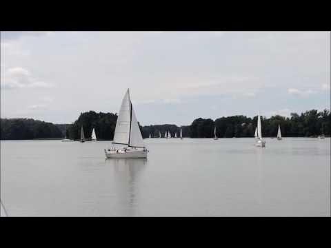 MAZURY LAND OF A THOUSAND LAKES POLAND PART 1 HD