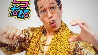 Pen Pineapple Apple Pen song Original and Cover