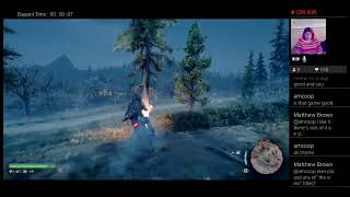 Days Gone Blind Play Part 18