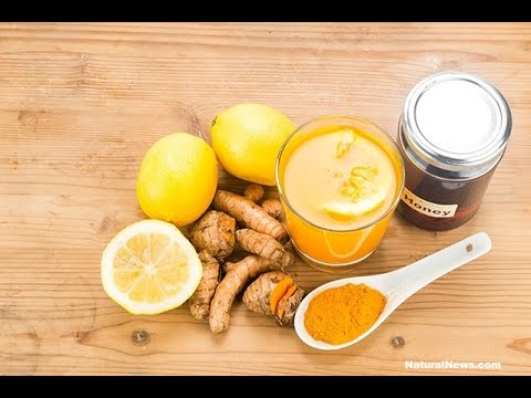 use amazing Golden Milk Before Bed To Cleanse Your Liver