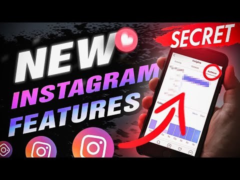 Digital Marketing News Today | Instagram's NEW Features You Might NOT Have Mp3