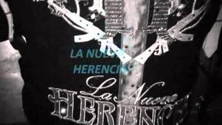 EL DIA QUE ME TOQUE LA NUEVA HERENCIA 2011 MC