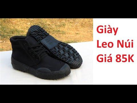Giày phượt, Giày Leo Núi, Giày Đi Rừng, Giày Đi Săn…Tuấn Đèn 0859195222