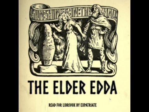 Elder Edda (Bray Translation) | Sæmund Sigfusson | Children's Non-fiction, Other religions | 1/3