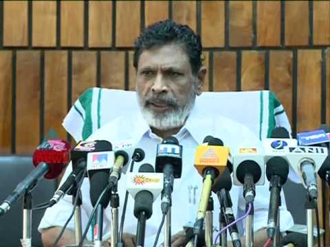 Speaker G Karthikeyan seeks Congress's nod to resign