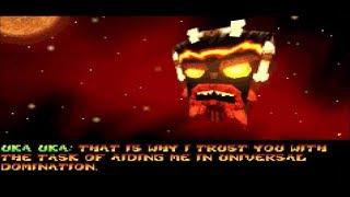 Crash Bandicoot 2 N-Tranced GBA 101% Playthrough Part 1