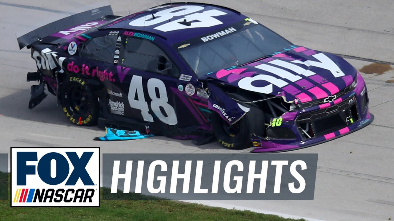 Download NASCAR Cup Series at Texas   HIGHLIGHTS   NASCAR ON FOX