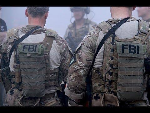 Hostage Rescue Team (FBI/HRT Documentary)