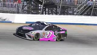 Onboard at Dover - Jimmy Mullis