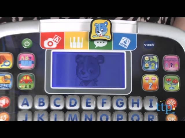 Little Apps Tablet From Vtech Youtube