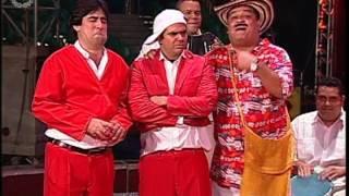 A Que Te Ríes El vallenatero en el Circo de los Valentinos