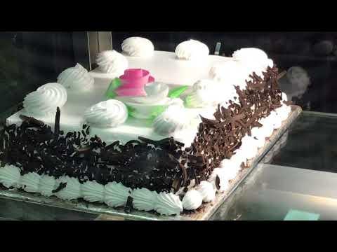 CAKE WORLD AT CHENNAI CITY