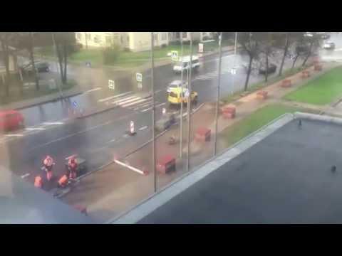 Šiaulių dviračių takas