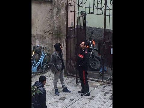 "Karkadan x Cairo Imbonati - ""Giuro Wallah"""