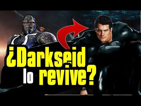 ¿Donde está Superman? 4 rumores épicos sobre su regreso Justice League