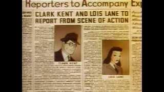 Superman (1940's Cartoons) - #8