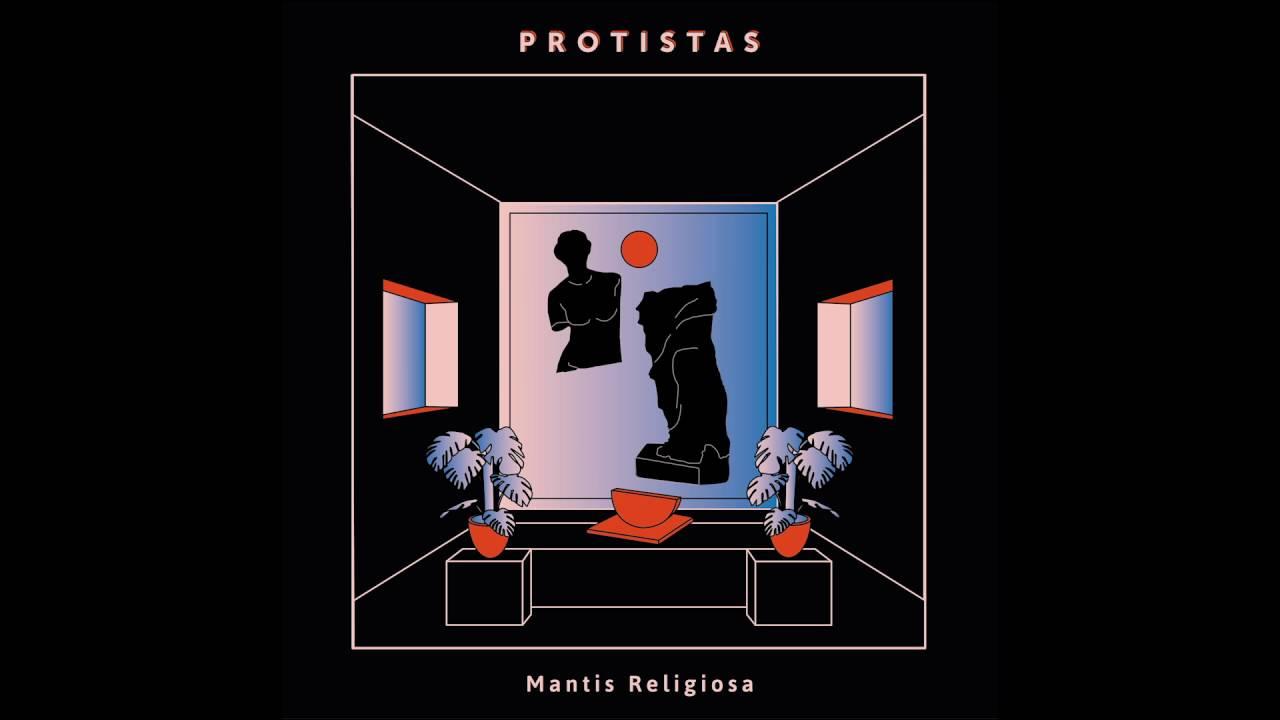 protistas-mantis-religiosa-audio-oficial-quemasucabeza