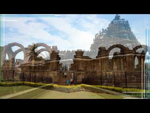 Hassan, Karnataka | Hassan Travel Guide | Sighseeing | Belur | Fort