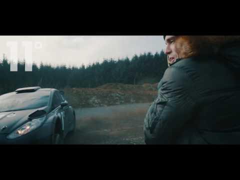 11 Degrees | Racing | Rally School Trailer Ft. Chris Ingham