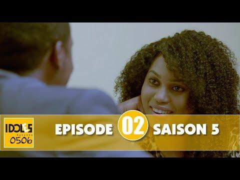 IDOLES - saison 5 - épisode 2 **VOSTFR**