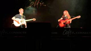 Teddy Thompson & Kelly Jones - As You Were @ Celtic Connections, Glasgow, 27.01.2016