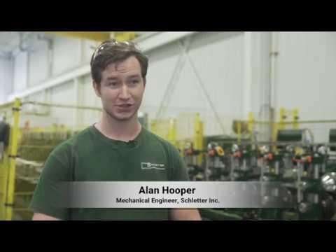 Solar Jobs Spotlight: Alan Hooper