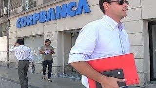 El escenario ante la fusión entre Corpbanca e Itaú Chile